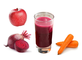 Apple Beetroot Carrot Juice Powder, ABC Juice Powder, ABC Po